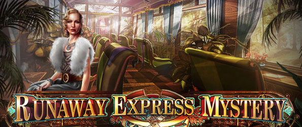 Runaway Express Mystery - Break the long-lasting curse and uncover mysterious secrets in this captivating hidden-object game that'll keep you coming back for more and more.