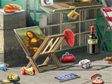 Criminal Case: Paris hidden object scene