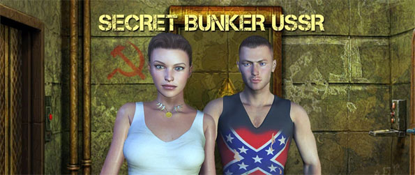 Secret Bunker USSR - Enjoy this thoroughly captivating and intense hidden object game that doesn't cease to impress.