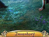 Inventory list in the game
