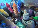 Christmas Stories 3: Hans Christian Andersen's Tin Soldier Box of Toys