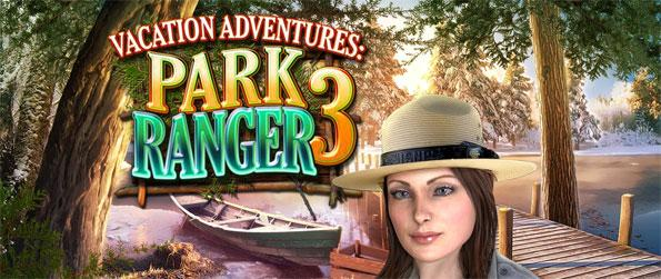 Vacation Adventures: Park Ranger 3 - Enjoy a stunning vacation based hidden object game full of fun.