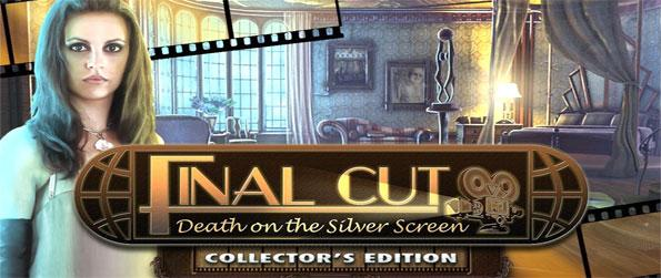 Final Cut: Death on the Silver Screen - Solve your father's mysterious death and the disappearance of your brother.
