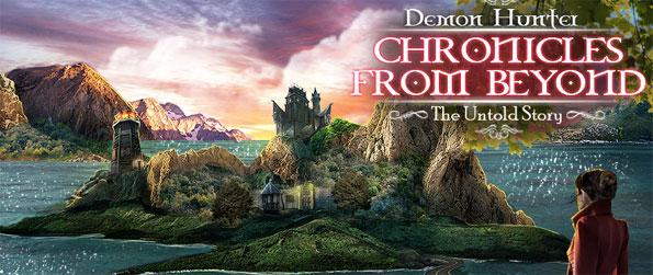 Demon Hunter: Chronicles From Beyond - Your mentor has been murdered and a man is missing, wanting to know more you return to your home island.