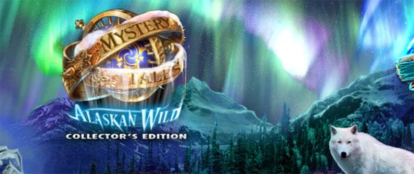 Mystery Tales Alaskan Wild Collectors Edition - Breeze through the puzzles and defeat Abigail's evil magic.