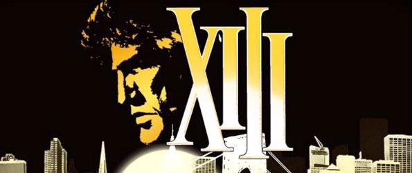 XIII - Lost Identity - Help XIII recover his memory while escaping from mysterious pursuers in XIII - Lost Identity