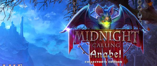 Midnight Calling: Anabel Collector's Edition - Solve all the puzzles in the game to get to the bottom of the mystery at Rocksville.