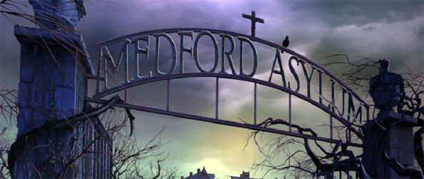 Medford Asylum: Paranormal Case - Are ghosts really haunting the Medford Asylum?