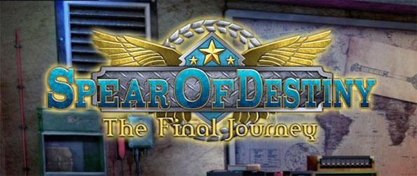 Spear of Destiny: The Final Journey - Play this exhilarating hidden object game in which it's either do or die.