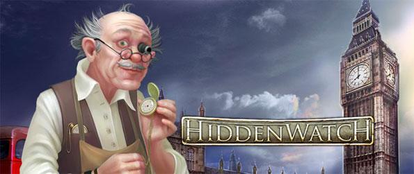 Hidden Watch - Follow the story of the watch repairman and collector through Hidden Object puzzles.