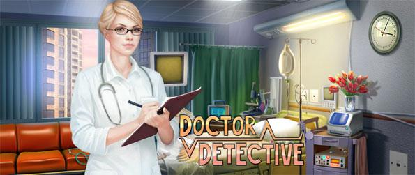 Doctor Detective - Follow the general surgeon as she attempts to solve the mystery involving her patients in the hospital.