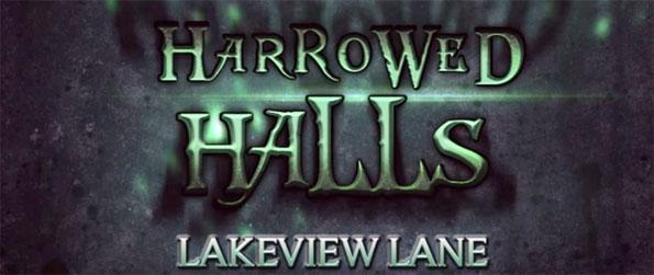 Harrowed Halls: Lakeview Lane - Play this absolutely phenomenal hidden object game that'll send chills down your spine.