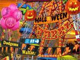 Halloween: The Pirate's Curse: Finding Hidden Objects