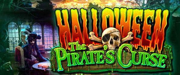 Halloween: The Pirate's Curse - Get the real essence of Halloween in this epic hidden object classic.