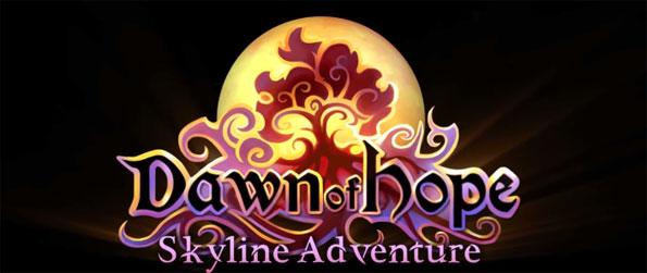 Dawn of Hope: Skyline Adventure Collector's Edition - Save the world of the elves in this epic hidden object adventure.