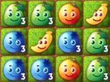 Gameplay for Fruit Planet