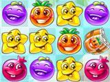 Juice Fruit Mania Gameplay