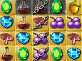 Alchemy Quest Chains Level