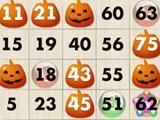 Super Bingo HD Halloween Room