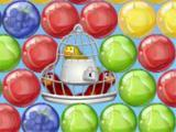 Bubble Land has bigger cages too