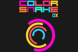 Color Snake DX thumb