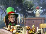 Mad Hatter in Alice: Behind the Mirror