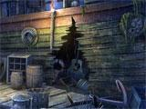 Hidden Expedition The Uncharted Islands Broken Ship Scene