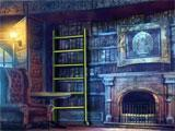 Nightfall Mysteries: Haunted by the Past Library