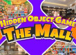 Hidden Object Game: The Mall game