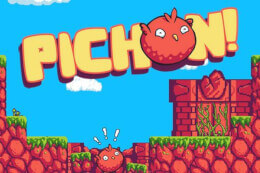 Pichon: The Bouncy Bird thumb
