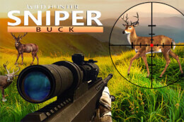 Wild Hunter Sniper Buck thumb