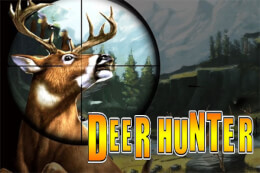 Deer Hunter thumb