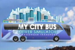 My City Bus Driver Simulator thumb