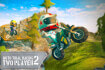 Moto Trial Racing 2 - Two Player thumb