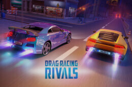 Drag Racing Rivals thumb