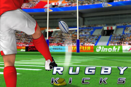 Rugby Kicks thumb
