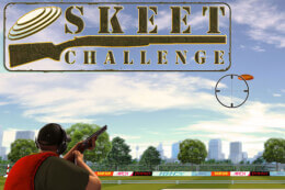 The Skeet Challenge thumb