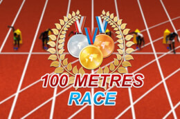 100 Metres Race thumb