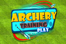 Archery Training thumb