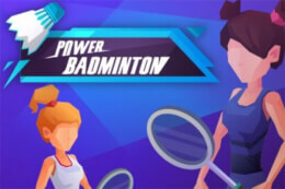 Power Badminton thumb
