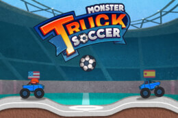 Monster Truck Soccer thumb