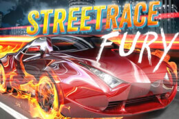StreetRace Fury thumb