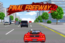 Final Freeway 2R thumb