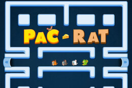 Pac-Rat thumb