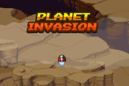 Planet Invasion thumb