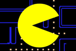 Pac Man thumb
