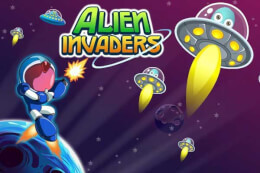Alien Invaders thumb