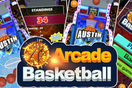 Arcade Basketball thumb