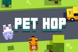Pet Hop thumb