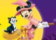 Happy Halloween Disney Jigsaw Puzzle game